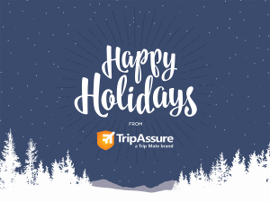 TripAssure Happy Holidays 2017